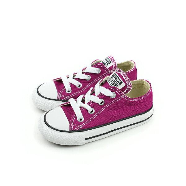 CONVERSE CTAS 帆布鞋 紫 小童 no198