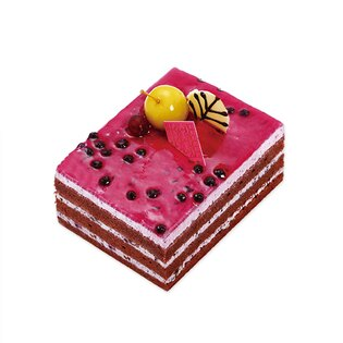 【糖村SUGAR & SPICE】低脂野莓巧克力蛋糕( 12 x 9cm)