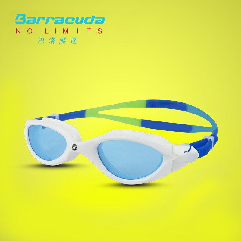 美國巴洛酷達Barracuda成人抗UV防霧泳鏡-VENUS#31720 1