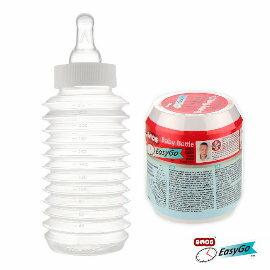 小崴Life親子館【貝喜力克 Basilic】AMOS拋棄式奶瓶 (1入) (Q001)