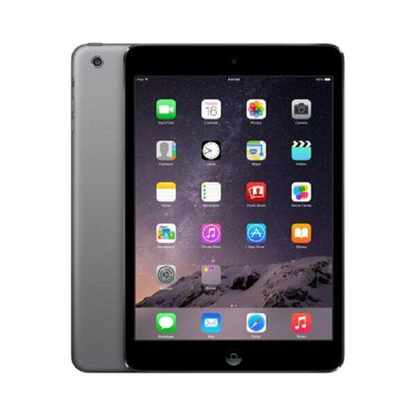 Apple ipad mini2 WiFi+Cellular 128G~台灣公司貨,原廠保固一年