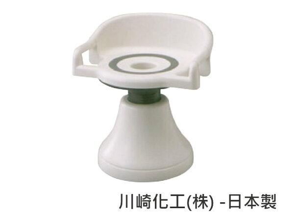 洗澡椅 - 老人用品 迴轉式 高低靠背 日本製 [S0040]