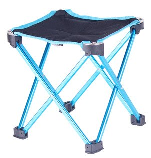 鋁合金背包椅 20.5*20.5*21.5cm
