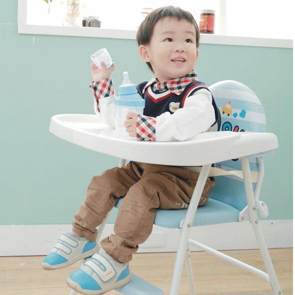 『121婦嬰用品館』PUKU 高腳餐椅 2