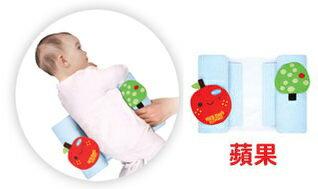 『121婦嬰用品館』拉孚兒 造型蛋捲側睡輔助枕 1