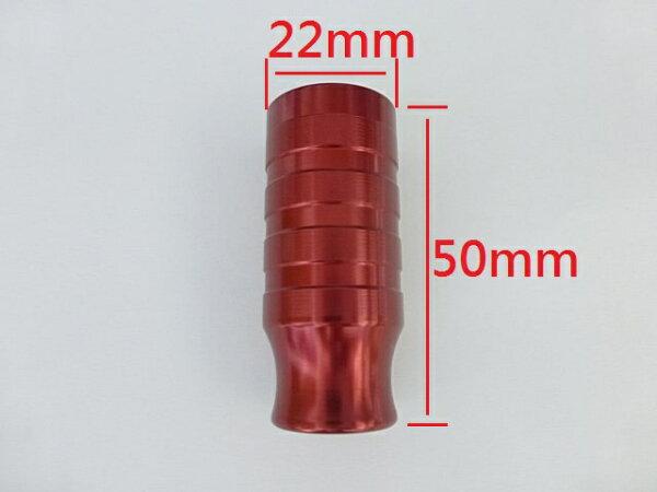 《意生》CNC6061鋁合金輕量化前輪快拆輪軸前燈轉接座 流線造型陽極五色處理 延伸燈架燈座擴充座延伸座