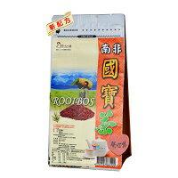 【誠健 百茶文化園】南非國寶茶22包/袋(焦糖口味)