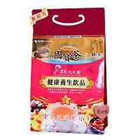 【誠健 百茶文化園】南非國寶茶100包/袋(焦糖口味)