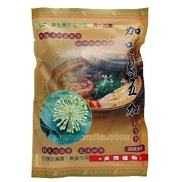 台東原生應用植物園 加味刺五加養生包 25g/包 原價$150 特價$140