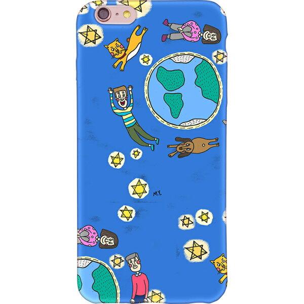逆轉GO系列 - 新創設計師【 發光 】TPU手機保護殼/手機殼  M.Y.《iPhone/ASUS/Samsung/HTC/LG/Sony/小米》