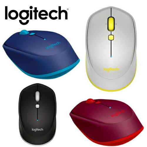 Logitech 羅技 M337 Bluetooth Mouse  藍芽滑鼠 藍牙 雷射級光學感應 可在各種表面上使用