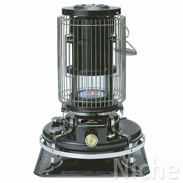 【激安殿堂】預購 Aladdin BF3912-K 煤油暖爐(黑)