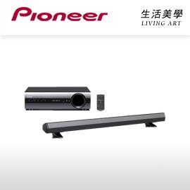日本原裝 PIONEER 先鋒【HTP-SB560】家庭劇院 3.1ch 藍芽 DolbyDigital 杜比
