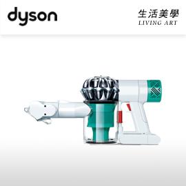 日本原裝 Dyson【V6 Mattress】無線吸塵器 附4吸頭 HH08 電動渦輪吸頭 無線 HEPA濾網 清除塵蹣 附床墊吸頭