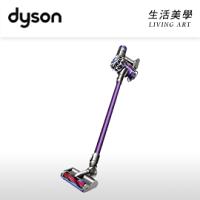 戴森Dyson到日本原裝進口 Dyson【V6 Motorhead】吸塵器 SV07 附4吸頭 數位馬達 電動渦輪吸頭 無線 HEPA濾網 清除塵蹣
