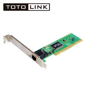 TOTOLINK P100 極速有線PCI網路卡 [天天3C]