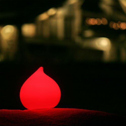 【7OCEANS七海休閒傢俱】Smart&Green 戶外燈具 DEW 2