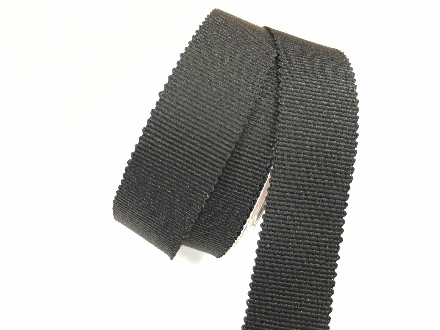 迴紋帶 羅紋緞帶 10mm 3碼 (22色) 日本製造台灣包裝 5