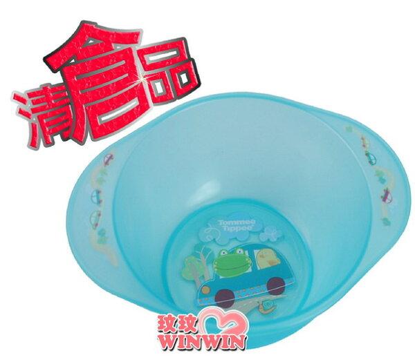 清倉品,下殺 ↘ 3折 ~ 湯美天地 TT- 430274 小精靈圖案碗 ~ 可用於微波爐加熱或消毒
