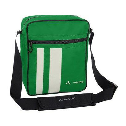 VAUDE Theodor Retro Shoulder Bag (apple green) 0