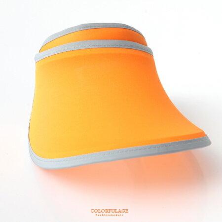遮陽帽 夏日防曬美膚帽 出門必備 高效遮陽 美肌防曬 透氣舒適 柒彩年代【NH236】美白帽 0