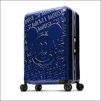 【加賀皮件】Deseno Disney 迪士尼 米奇 1928復古浮雕 多色 鋁框 28吋 行李箱 旅行箱 DL8655