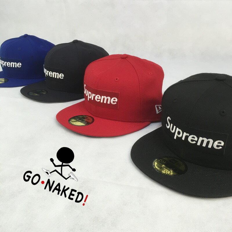 Supreme RIP 棒球帽 1