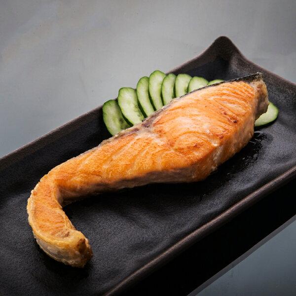 【賣漁人家】精挑細選鮭魚清肉條(約100~150克)