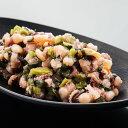 (頂級日本食材--二入免運)【賣漁人家】鮭魚卵x1盒 + 山葵章魚x1份(200克)