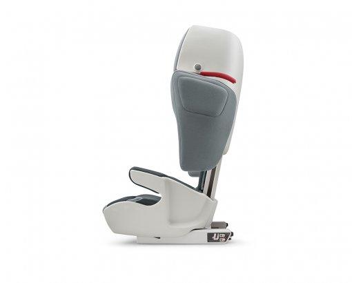 德國【CONCORD】 Transformer XT汽車安全座椅(灰) 1