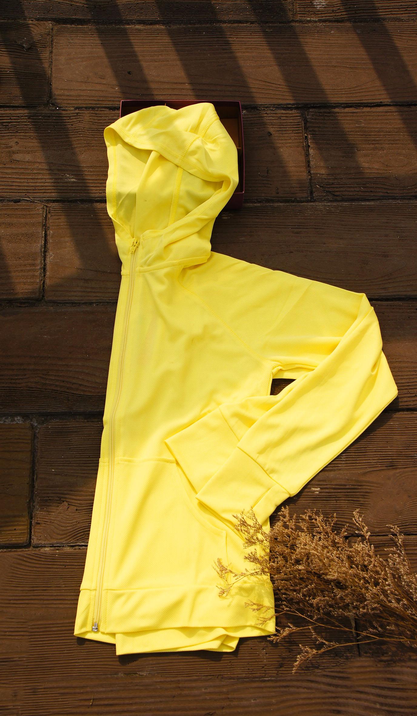 女外套*女外套【防曬抗UV外套*騎機車的防護衣*便宜,輕便,時髦流行*大尺寸的款式連一般身材男性也可當薄外套穿】 3