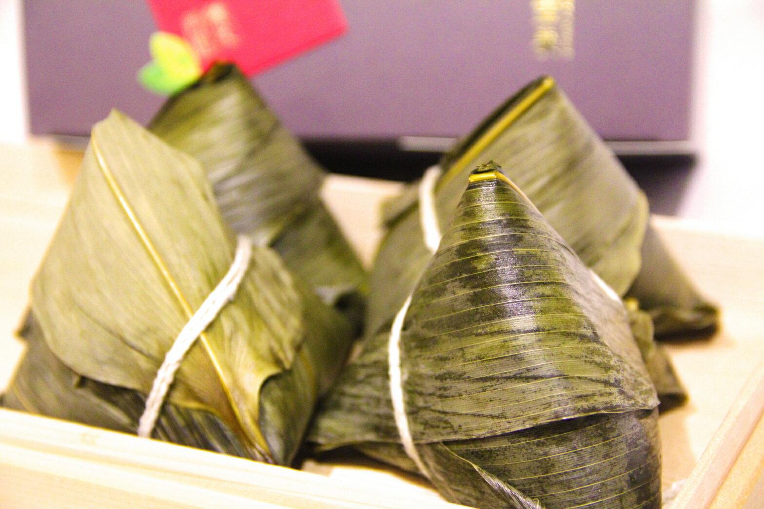 陳允寶泉特級鮮肉粽 2