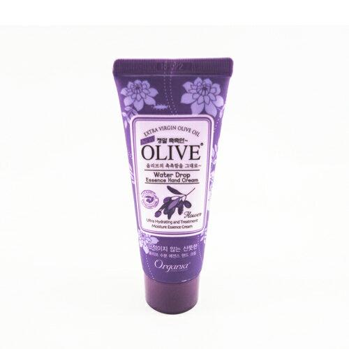 ◆ 貝拉美人 ◆ 韓國 OLIVE 橄欖護手霜 50g