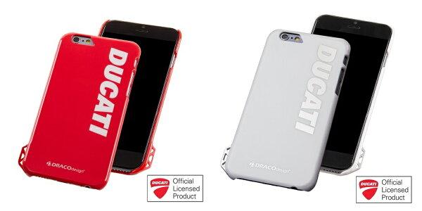 DRACO DUCATI iPhone 6 聯名 保護殼 背蓋