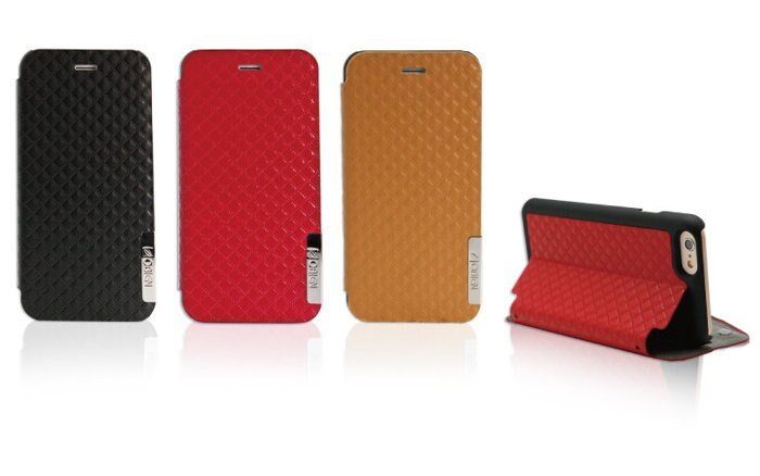 Obien iPhone 6 Plus 5.5吋  手機套 保護套 皮套 ~  好康折扣