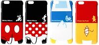 小熊維尼周邊商品推薦PGA 日本迪士尼授權 iPhone 6 PLUS 5.5吋 可愛小屁屁系列 保護殼 米奇 米妮 唐老鴨 維尼