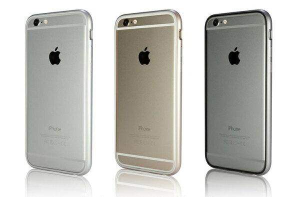 Power Support Arc bumper set APPLE iPhone 6 Plus 5.5吋 邊框 保護框 贈保貼