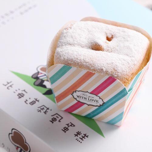 組合:戚風蛋糕(6入)+雞蛋布丁(9入)★免運★部落客 推薦【布里王子】 3