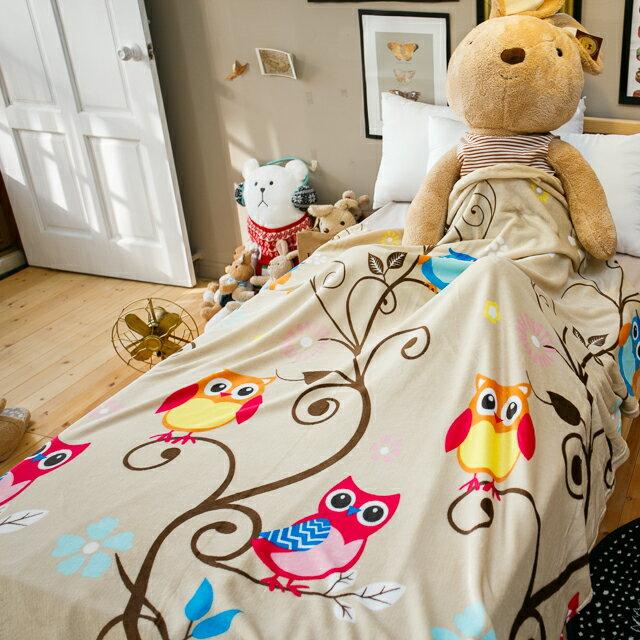 【2入免運價350$】英倫風法蘭絨毯(2入)共五種顏色可選  尺寸135cmX190cm (正負10cm) 3