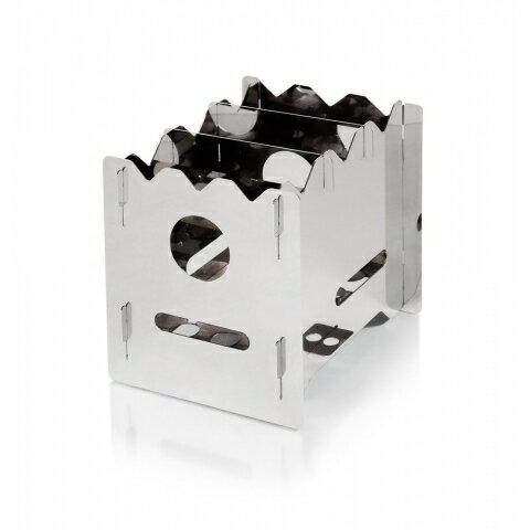 ├登山樂┤德國 PETROMAX HOBO STOVE 不鏽鋼輕量柴爐 #bk1