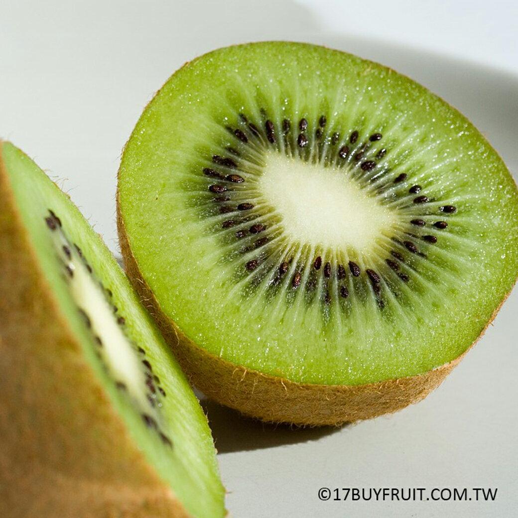 ~ ~紐西蘭Zespri{有機}綠色奇異果/3.5公斤◆36顆入/一天一顆補充維他命C