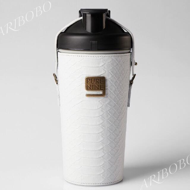 【PURENINE】 智能轉鹼水壺/奢華版/白 0