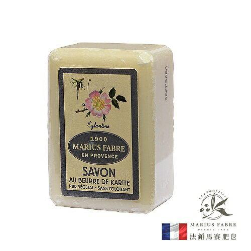 【MARIUS FABRE】法鉑天然草本野玫瑰棕櫚皂250g