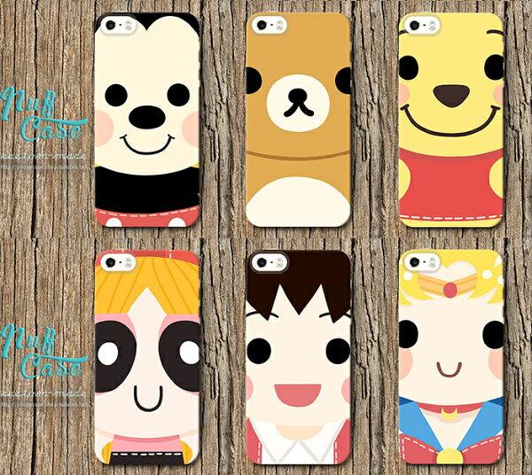 【PUFF CASE】iPhone6 (5.5吋) iPhone6 (4.7吋) TPU 矽膠 軟殼 手機殼 保護殼 保護套