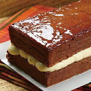 ★限量發售★巧克力南瓜乳酪長條蛋糕
