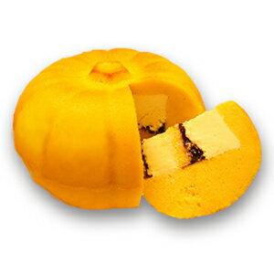 經典南瓜造型乳酪蛋糕