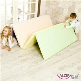 韓國【Alzipmat】繽紛遊戲墊-純真色系 (SG)(240x140x4cm) 2