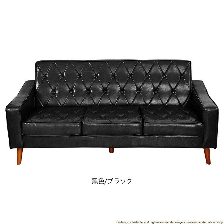 日本熱賣‧Diamond菱角仙三人座皮革沙發/另有單人+雙人座★班尼斯國際家具名床 3