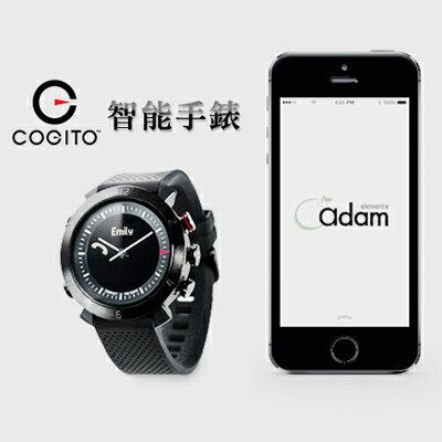 [亞果元素] COGITO Classic 經典藍牙手錶 1