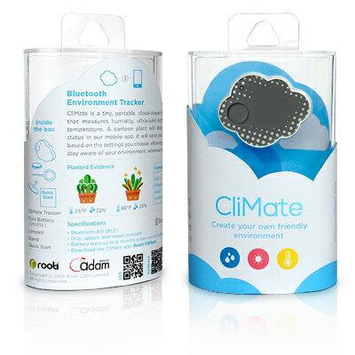 [亞果元素] CliMate 藍牙氣象感測器 1